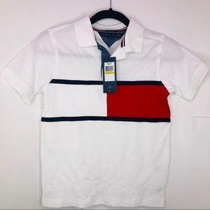 New Tommy Hilfiger boys t shirt 12/14